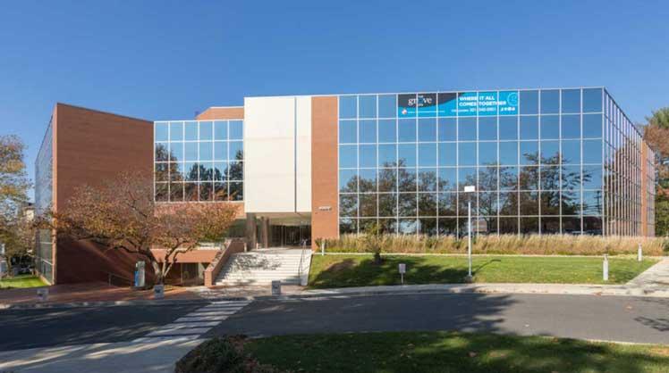 Inman Kaminow Rockville Office