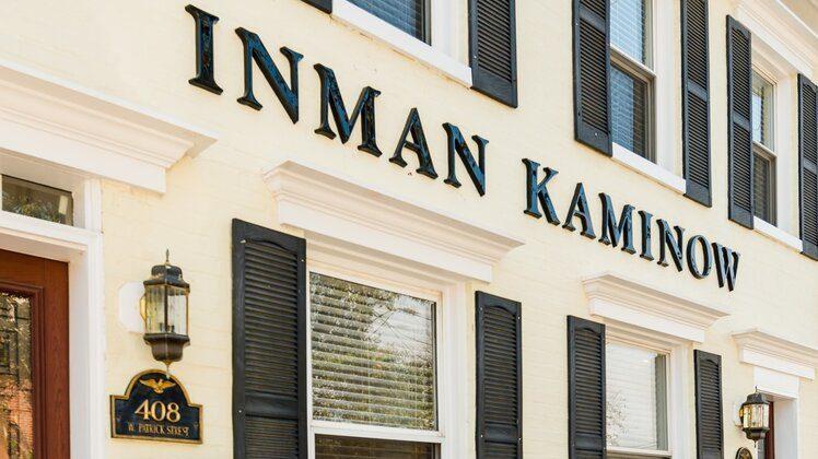 Inman Kaminow Frederick Office